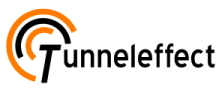 logo tunnel
